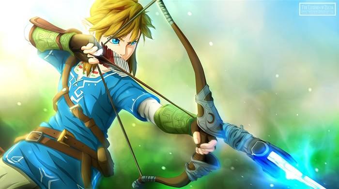 The Legend of Zelda Game do Wii U é adiado (6)