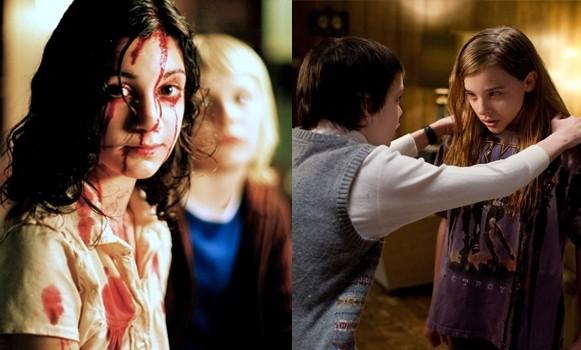 """A&E fará série baseada no filme de terror sueco """"Deixa Ela Entrar"""" (2008)"""