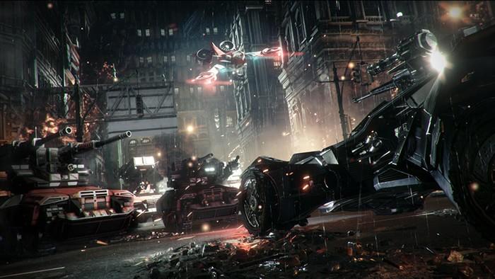 Batman: Arkham Knight | Data de lançamento adiada (de novo)