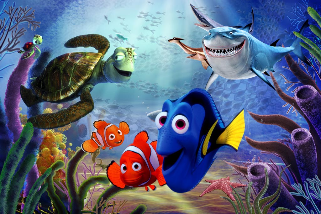 nemo single parents Finding nemo (2003) finding nemo teaches you that you can make it through life with flying colours even as a single parent while portraying the beautiful father son-relationship, it subtly slips a disability sensitisation message through all the 'cuteness' of the film, and teaches you that people with neurological disorders are as awesome.