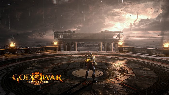 God of War III | Sony anuncia remasterização
