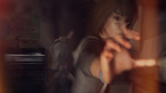 Life is Strange | Lançamento do 2º capítulo do game episódico
