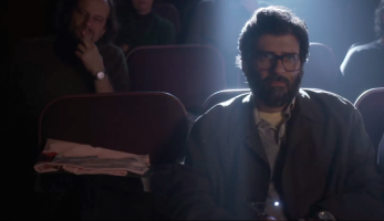 O Crítico (2013) | Uma crítica ao cinema e aos pseudo-cinéfilos