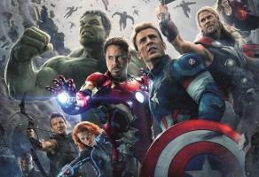 Os Vingadores: Era de Ultron | Novo spot de TV é divulgado