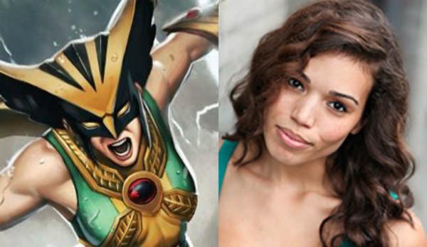 Série spin-off de Arrow e Flash escala Mulher-Gavião e Rip Hunter