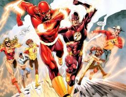 The Flash | 75 anos do herói mais rápido dos quadrinhos