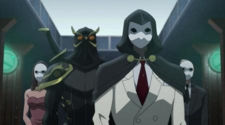 Batman vs. Robin | Da ascensão a queda da Corte das Corujas