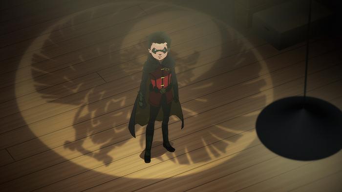 Batman vs. Robin | Da ascensão à queda da Corte das Corujas
