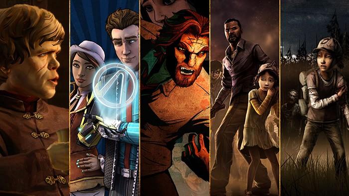 Marvel surpreende (de novo) e anuncia parceria com a Telltale Games (1)
