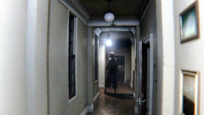 Silent Hills  Péssimos indícios, terríveis deduções  (2)