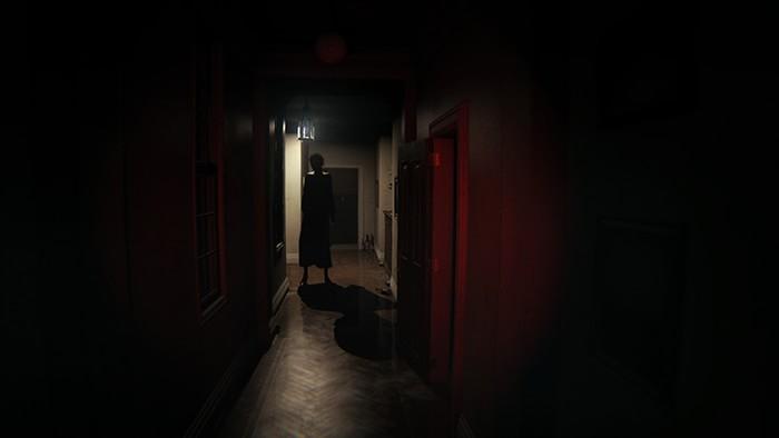 Silent Hills  Péssimos indícios, terríveis deduções  (7)