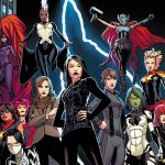 A desvalorização das mulheres nos quadrinhos