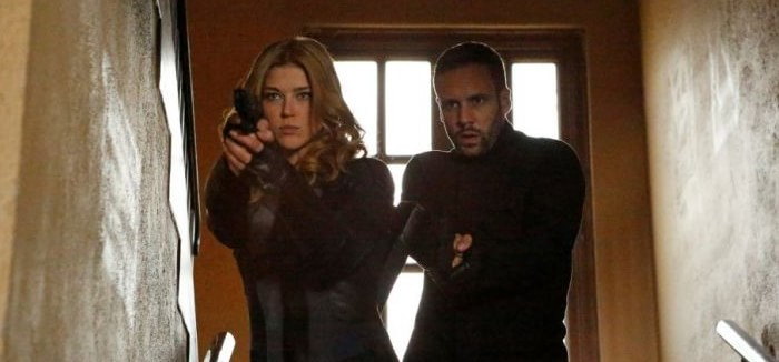 Agents of SHIELD spinoff | Adrianne Palicki e Nick Blood cotados como protagonistas