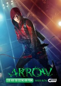 Arrow e Flash   Veja os posteres dos vilões
