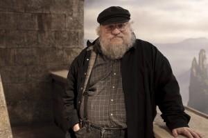 Captain Cosmos | George R.R. Martin terá novo projeto em parceria com a HBO