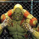 Drax, o Destruidor, ganha revista solo