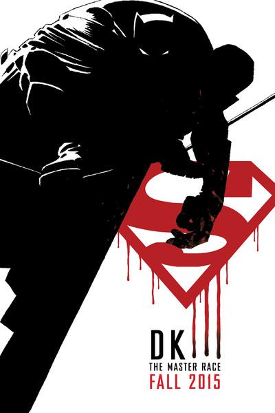 Frank Miller retorna a Batman!