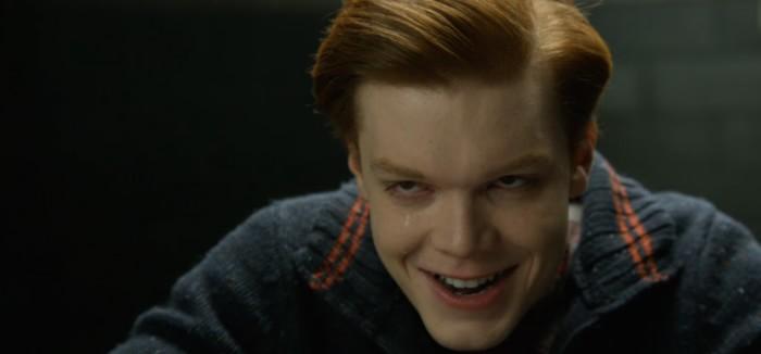Gotham | A origem do Coringa chegará cedo na segunda temporada
