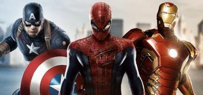 Kevin Feige quebra o silêncio e fala sobre novo Homem-Aranha da Marvel