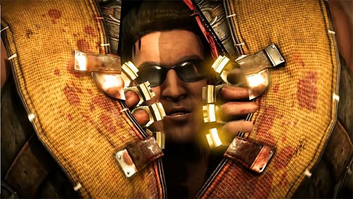 Mortal Kombat X   Os fatalities do novo jogo em um só vídeo. FINISH HIM!