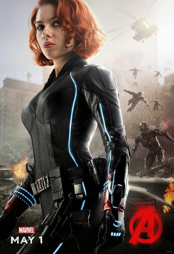 Marvel anuncia que novos produtos darão atenção às heroínas e ao público feminino
