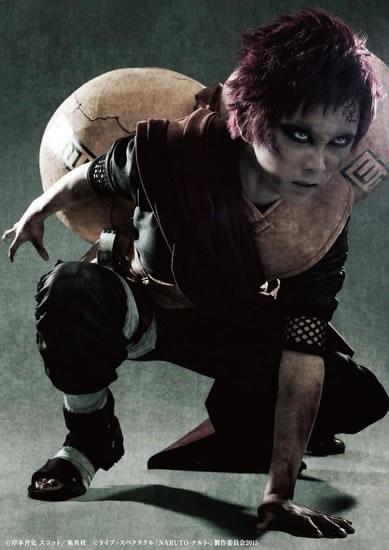 Naruto | Confira vídeo promocional do musical