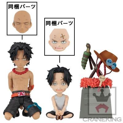 One Piece   Momento marcante do mangá foi reproduzido em animação Stop-motion