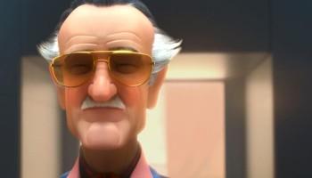 Operação Big Hero | Stan Lee pode ter revelado que o filme terá sequencia
