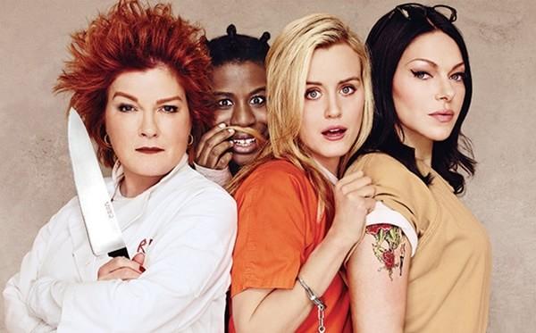 Orange is the New Black | Primeiro trailer da 3ª temporada
