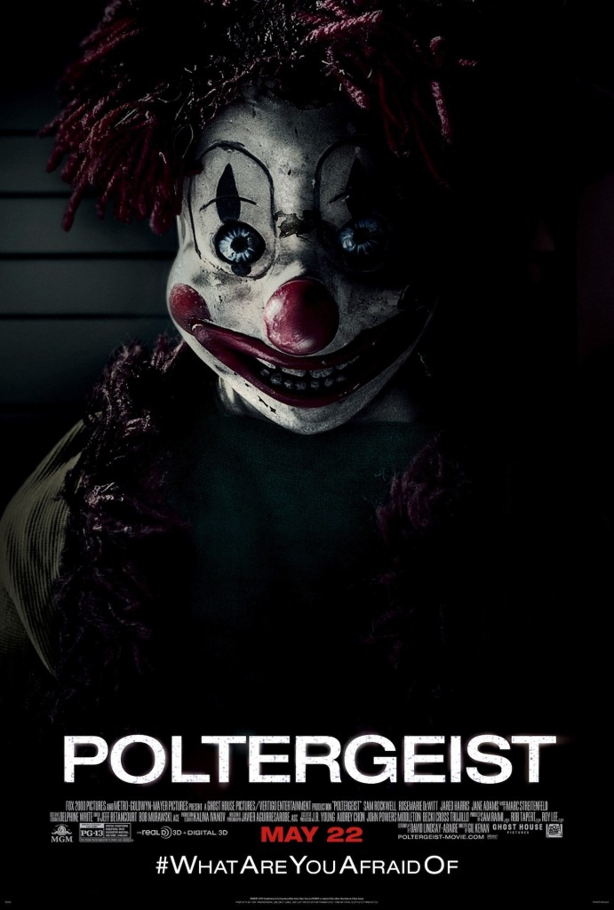 Poltergeist | Confira o segundo trailer oficial do remake