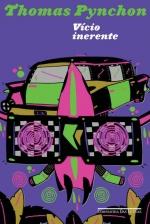 Vício Inerente - 2014 | Uma investigação extrassensorial nos anos 70