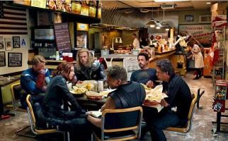 Vingadores: Era de Ultron | Joss Whedon e Kevin Feige confirmam que não haverá cena pós-créditos