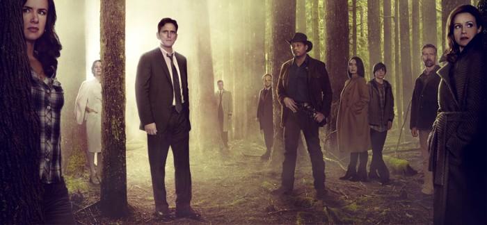 Wayward Pines   Uma trama cheia de mistérios que instiga o espectador