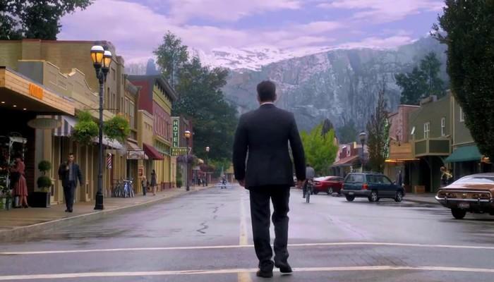 Wayward Pines | Uma trama cheia de mistérios que instiga o espectador