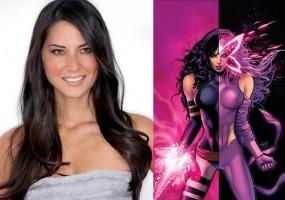 X-Men: Apocalipse | Olivia Munn será Psylocke no filme!