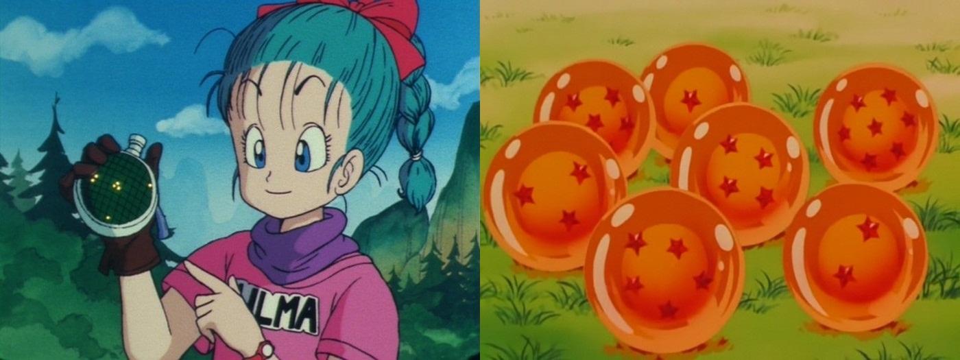 Dragon Ball   Tudo sobre a lenda que deu origem à série