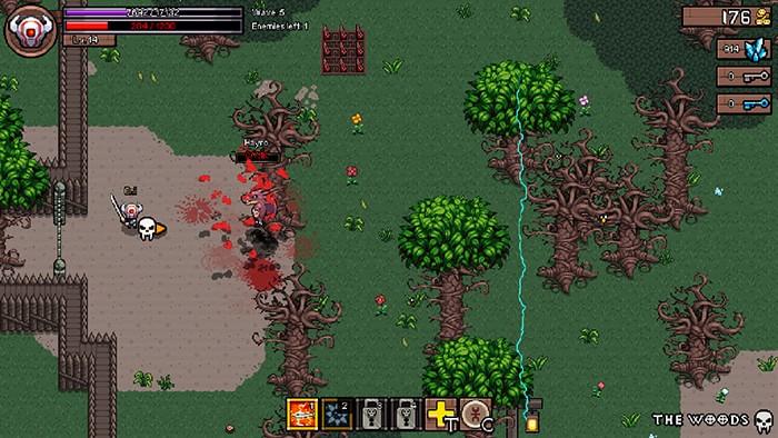 Game indie da semana  Hero Siege (14)-min