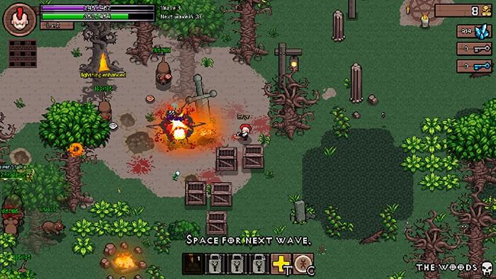 Game indie da semana  Hero Siege (2)-min