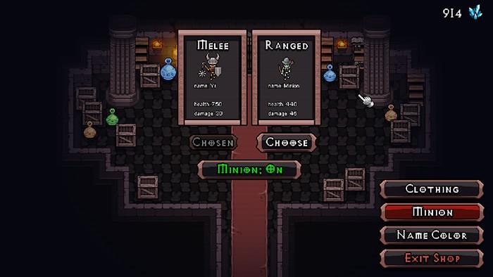 Game indie da semana  Hero Siege (7)-min