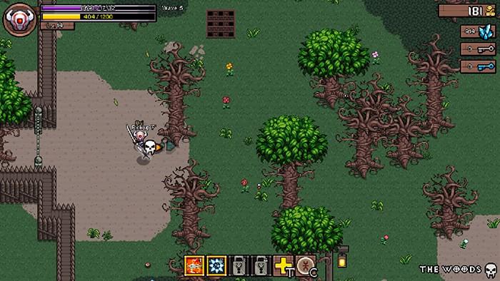 Game indie da semana  Hero Siege (8)-min