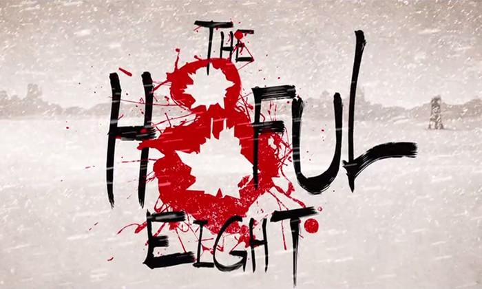 H8ful Eight  Primeira imagem do longa divulgada! (1)-min