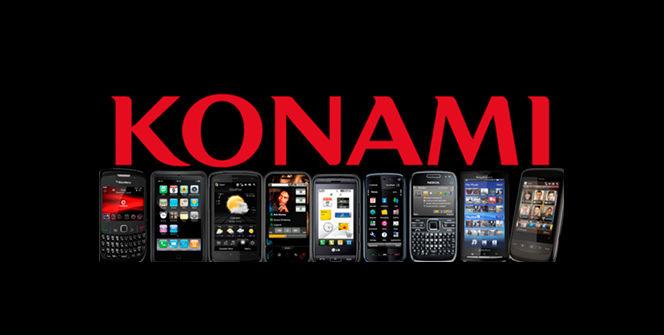 Konami não abandonará os games normais em detrimento dos mobiles - mais ou menos (3)