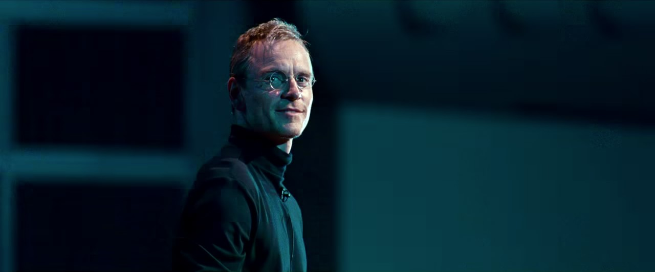 Steve Jobs | Lançado primeiro teaser do longa!