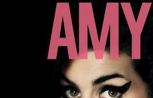 Amy | Documentário indicado ao Oscar sobre a vida de Amy Winehouse, estreia na Netflix
