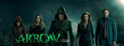 Arrow   Atores falam sobre a 4ª temporada, retorno de personagens e uniformes