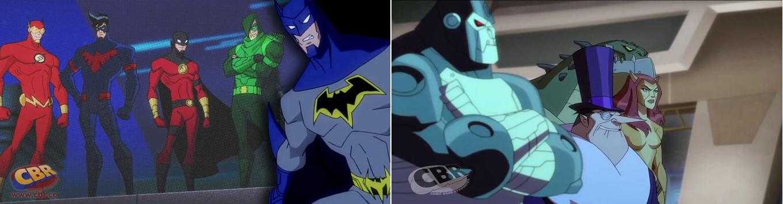 Batman Sem Limites: Instintos Animais | Do novo ao nostálgico