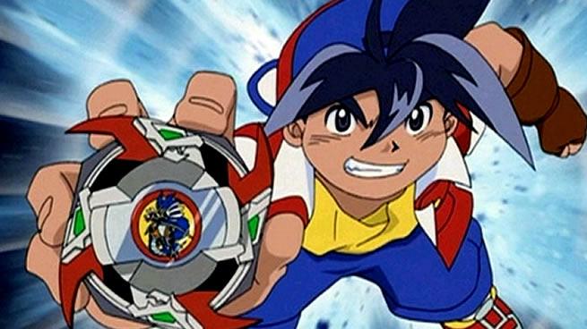 Bey Blade   Mary Parent e Paramount pretendem lançar um filme live action do anime