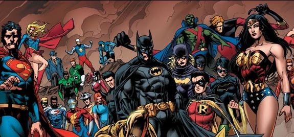 DC Comics | Como Convergence alterou todo o Multiverso