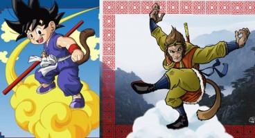 Dragon Ball | Tudo sobre a lenda que deu origem à série