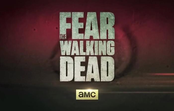 Fear the Walking Dead   Confira imagens oficiais dos bastidores